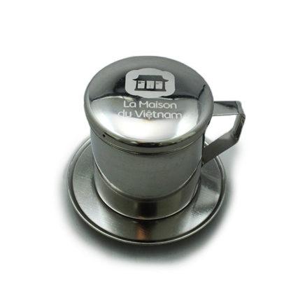 Filtre à café vietnamien La Maison du Vietnam
