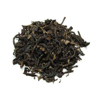 Thé Noir du Vietnam Cochon Sauvage feuilles de thés vrac