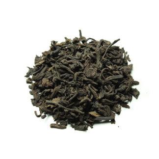 Thé Pu-erh du Vietnam Forêt Sombre feuilles de thé vrac