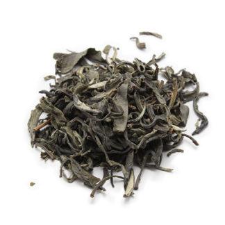 Thé vert du Vietnam Shan Tuyet Cimes Pourpres feuilles vrac