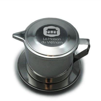 Filtre à café vietnamien 24cl