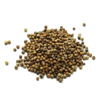 Coriandre en graines du Vietnam