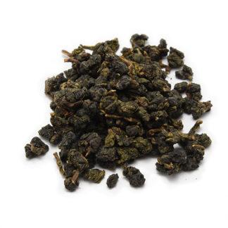 Thé Oolong du Vietnam Orchidée du Nord feuilles de thé vrac