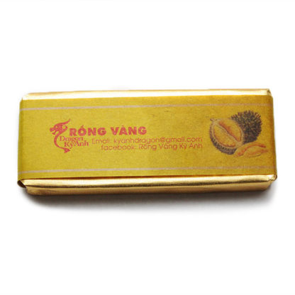 Gâteau de haricots mungo Bánh đậu xanh Durian Unité