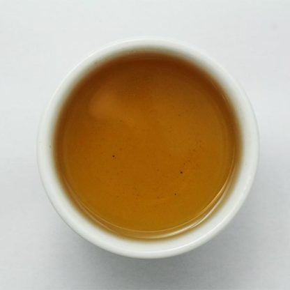 Thé bleu du Vietnam Papillon Rouge Liqueur