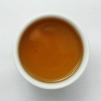 Thé bleu du Vietnam Perles d'Ambre Liqueur