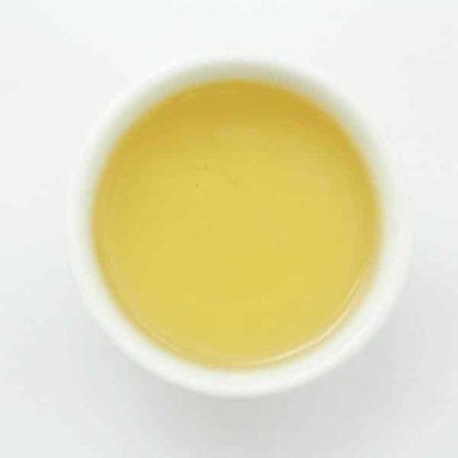 Thé vert du Vietnam Cimes Pourpres Liqueur