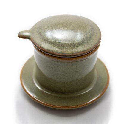 Filtre à café lavable du Vietnam